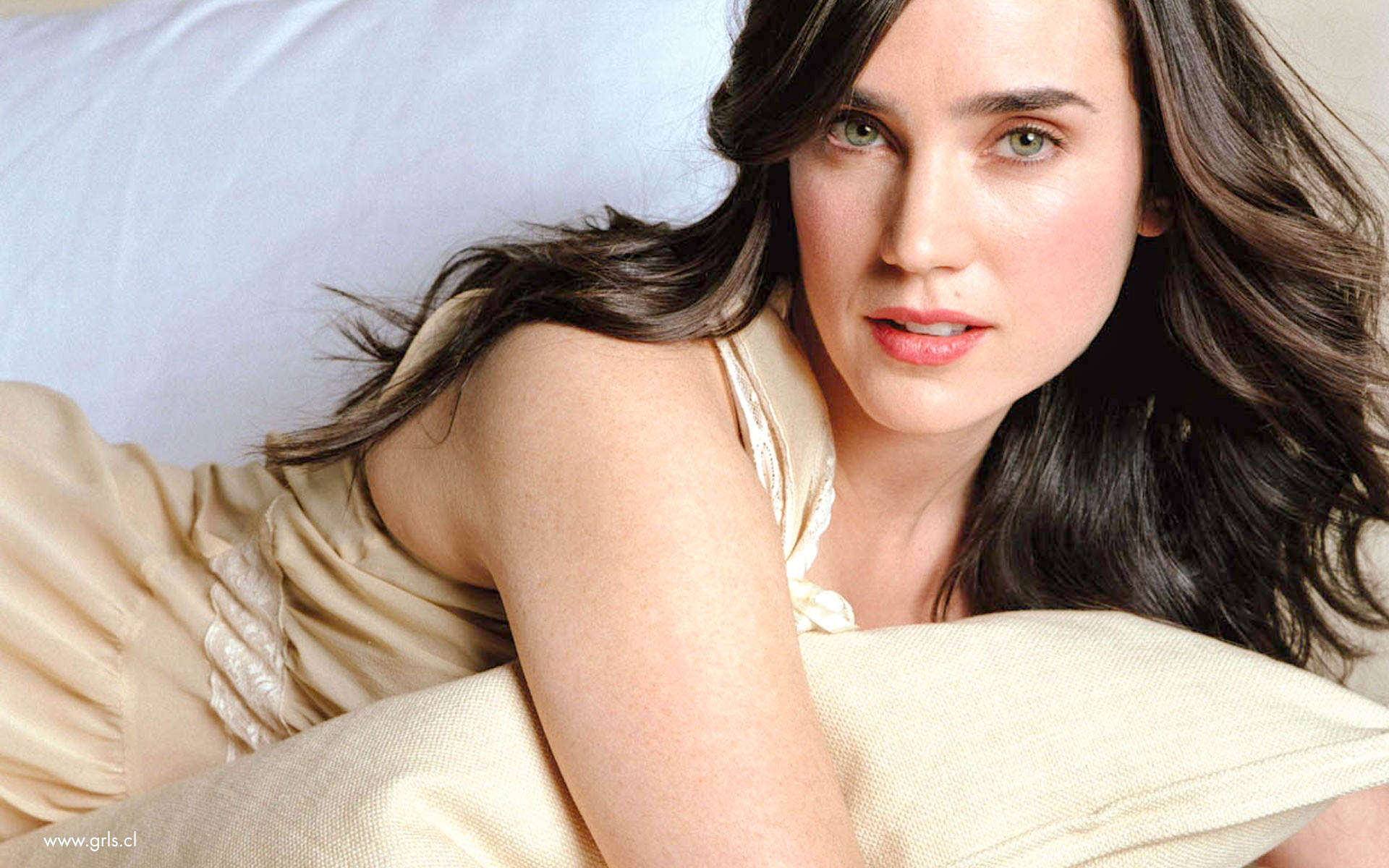 jennifer connelly hot