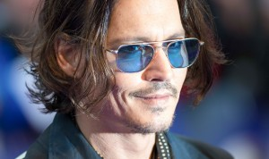 Johnny Depp Awesome HD Pictures Wallpapers