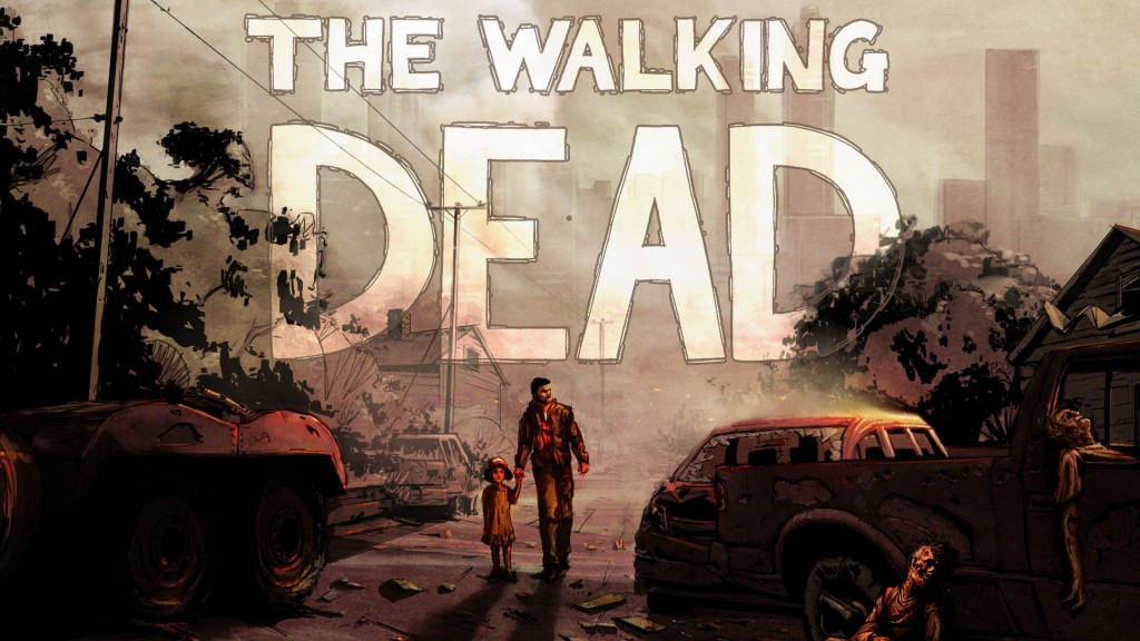 The Walking Dead (7)