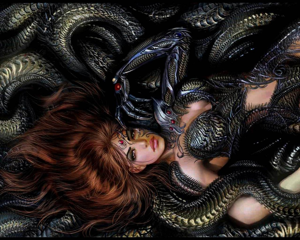 Witchblade (1)