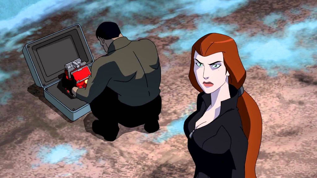 Young Justice (7)