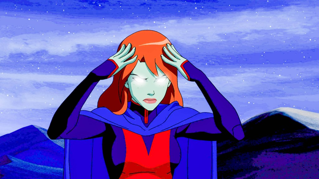 Young Justice (8)