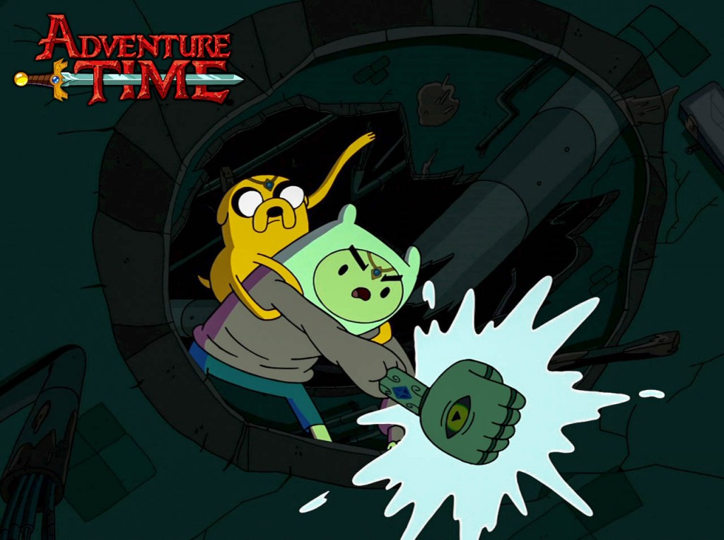 Adventure Time (5)