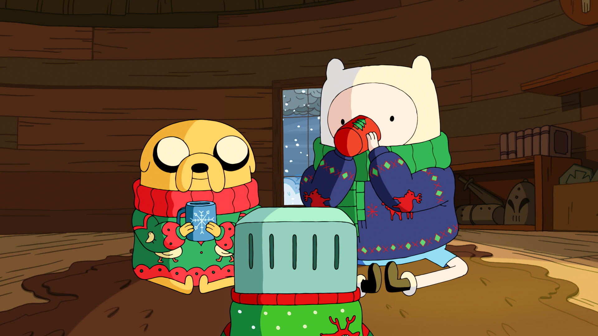 Adventure Time Tv Show Beautiful Wallpapers In High Definition - All HD Wallpapers