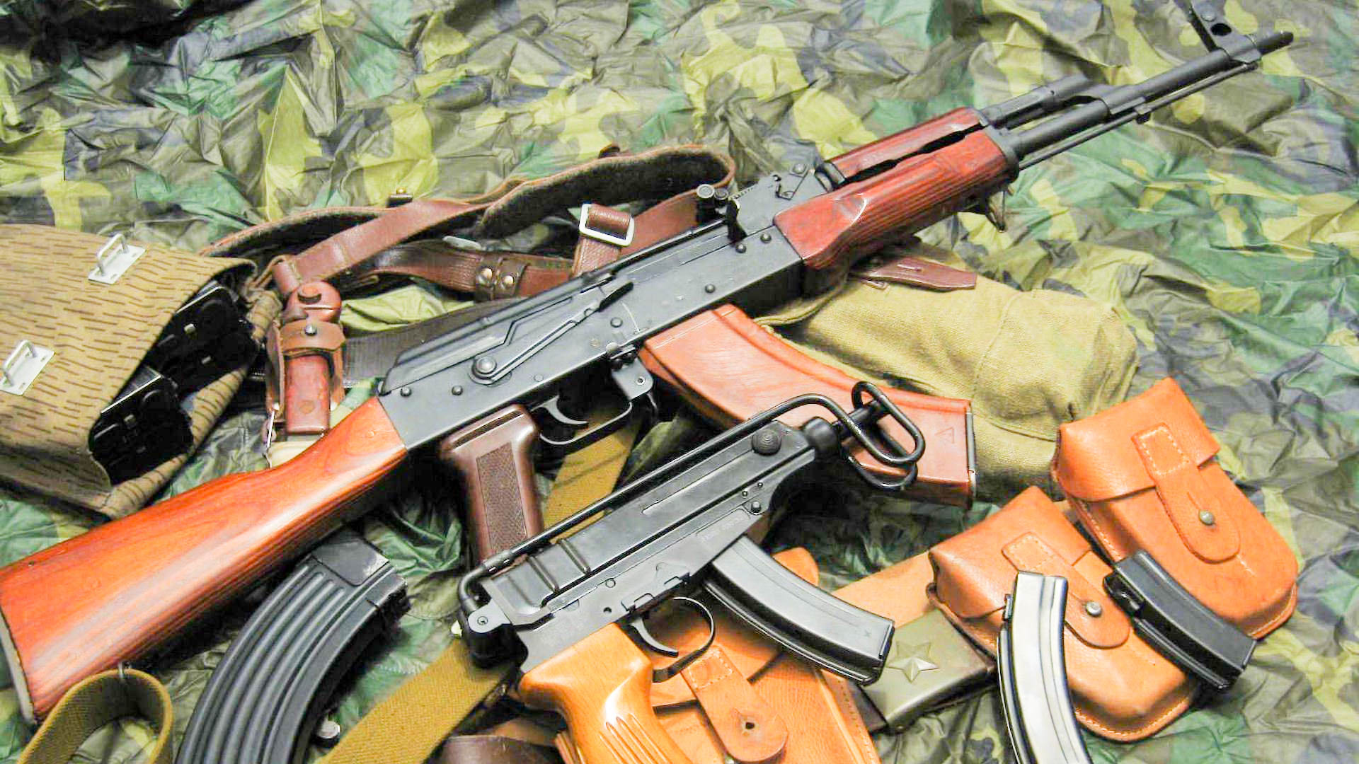 Ak-47 Awesome HD Wallpapers & Pictures In High Resolution