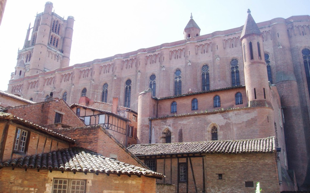 Albi Cathedral (1)