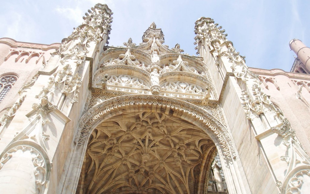 Albi Cathedral (6)