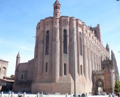 Albi Cathedral (8)