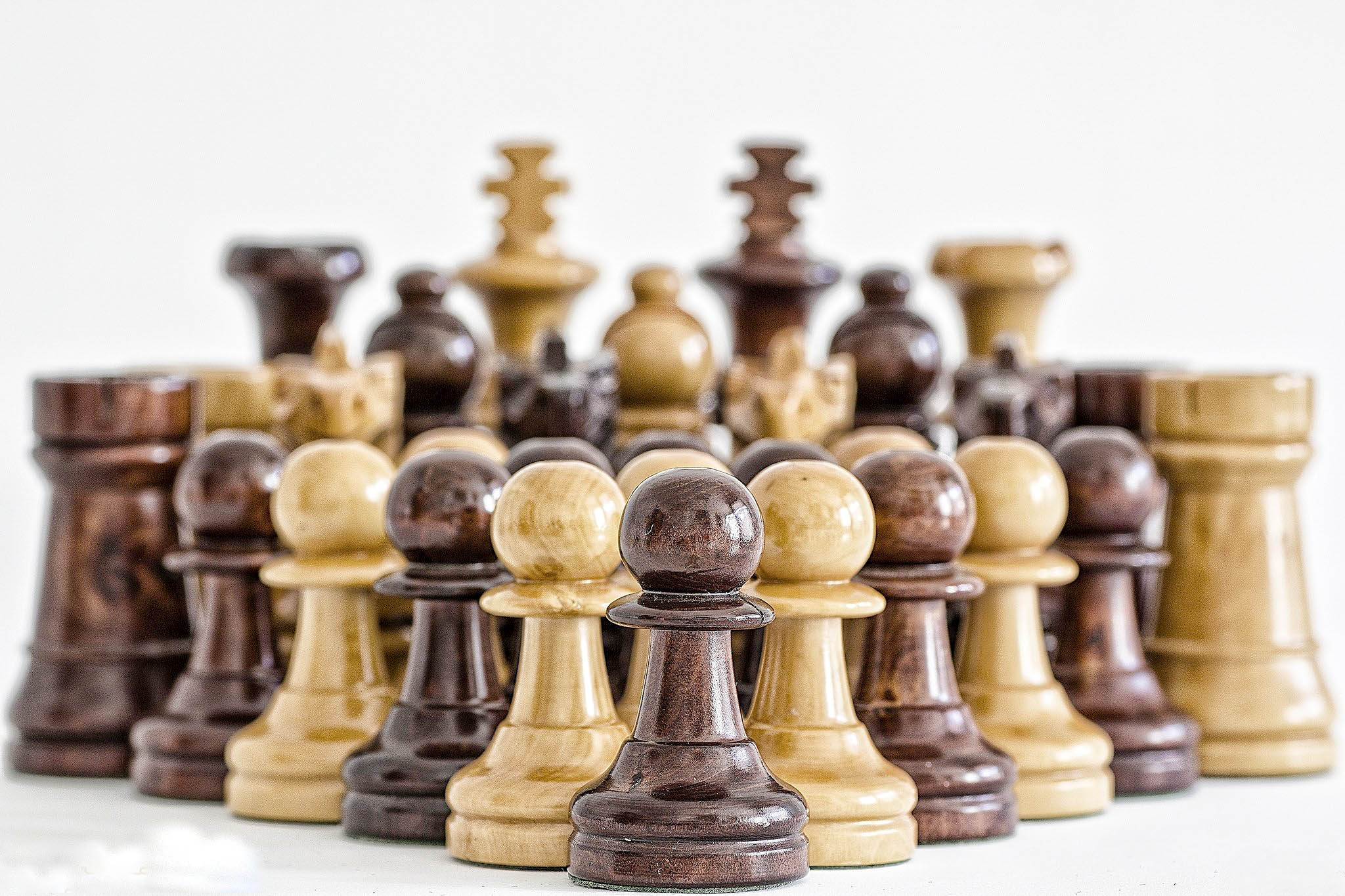 Chess Game Full HD Wallpapers & Desktop Backgrounds (High ...