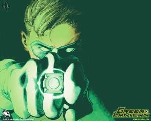 Green Lantern Best Chosen HD Wallpapers In High Resolution