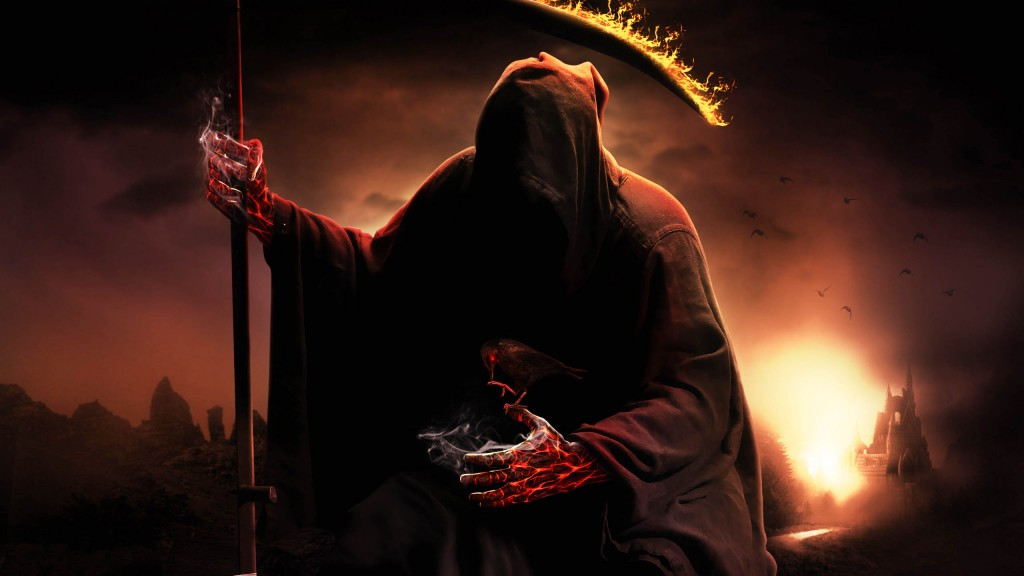 Grim Reaper Amazing Wallpapers, Images HD Pictures (High ...