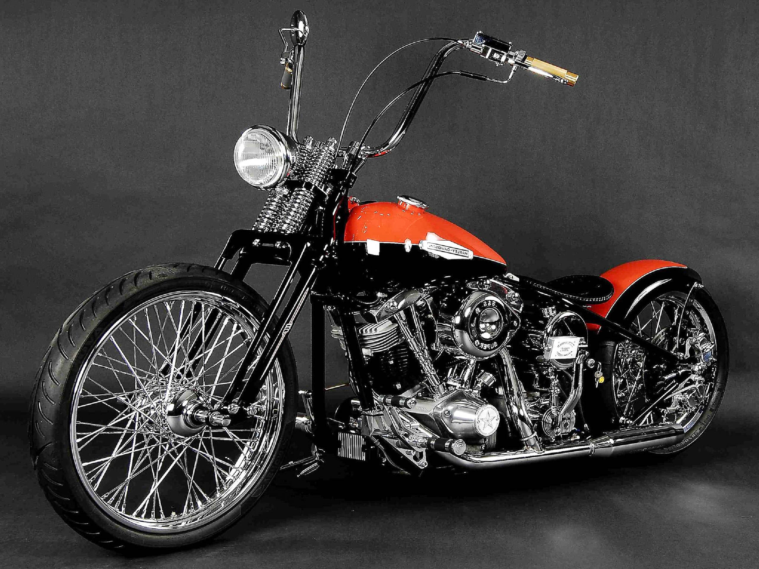 Harley Davidson Special 2017 High Definition Wallpapers