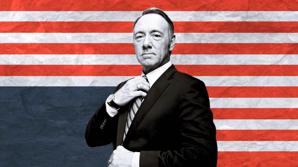 House Of Cards (5)