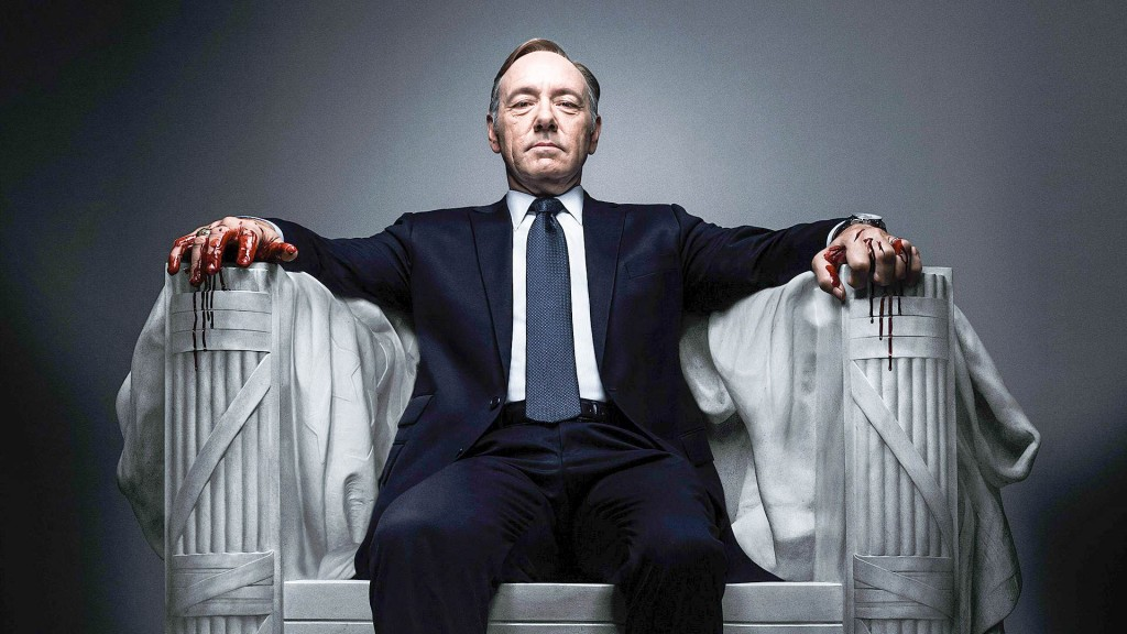 House Of Cards (8)