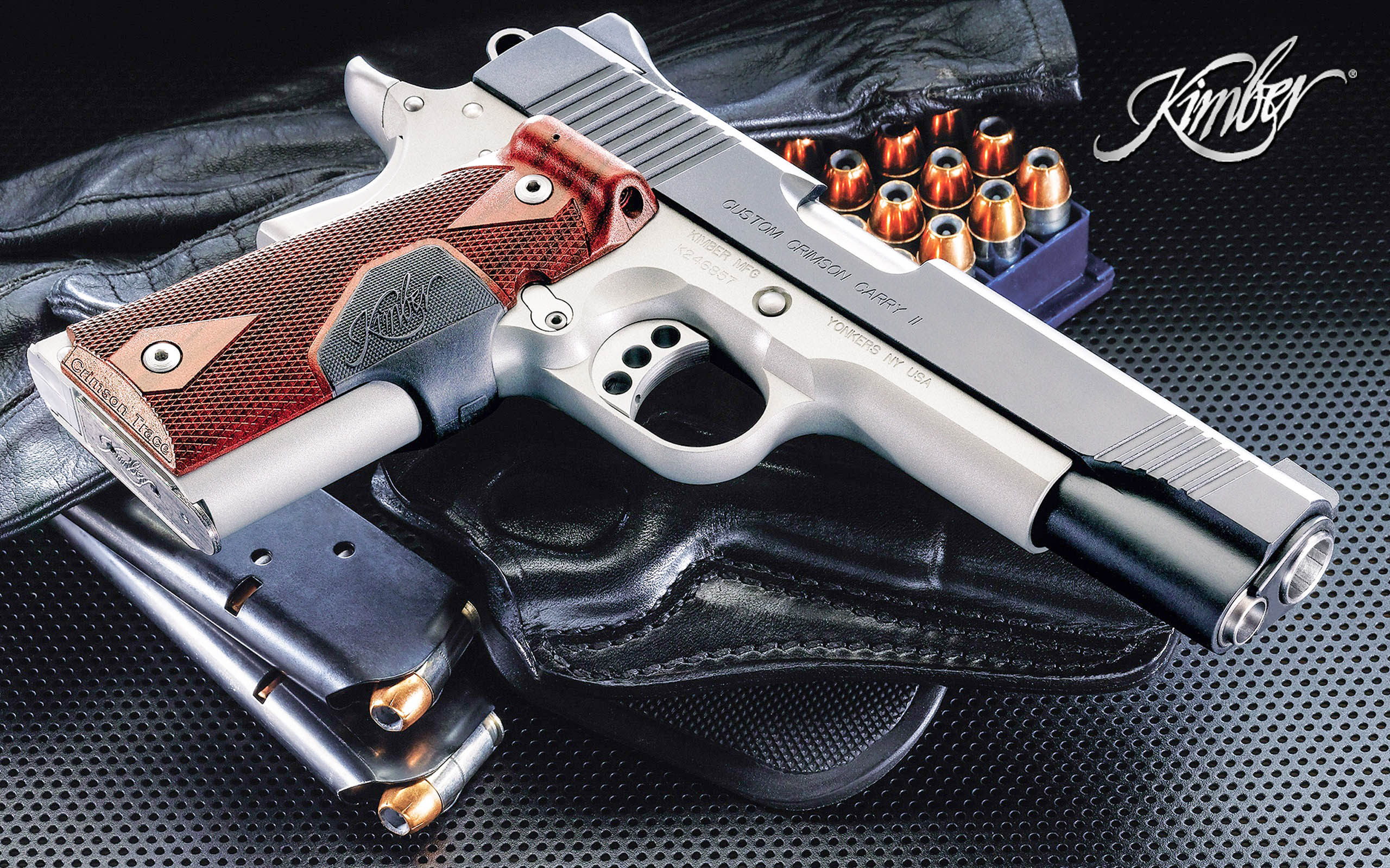 Popular Wallpaper High Quality Weapon - Kimber-Pistol-8  2018_597762.jpg