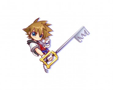 Kingdom Hearts (7)