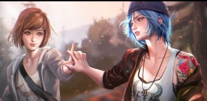 Life Is Strange Video Game Amazing HD Wallpapers & Backgrounds In HIgh Definiton