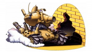 Video Game Metal Slug HD Wallpapers In High Definition…