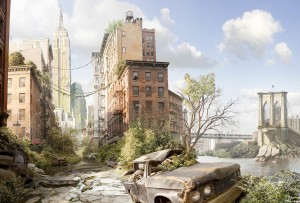 Post Apocalyptic Amazing Pictures, Images & HD Wallpapers (High Definition)