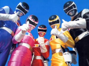 Tv Show Power Rangers Awesome HD Wallpapers In High Quality