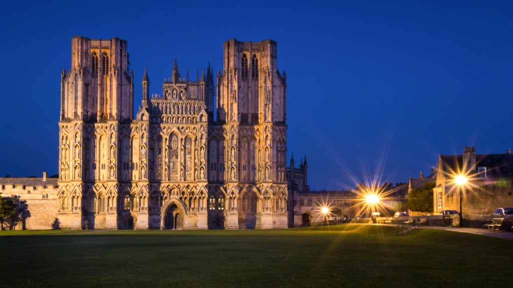 Wells Cathedral (1)