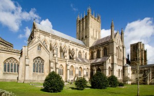 7 Beautiful Wells Cathedral Wallpapers