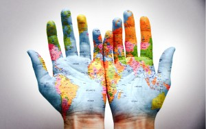 World Map Awesome HD Pictures, Images & Backgrounds In High Quality