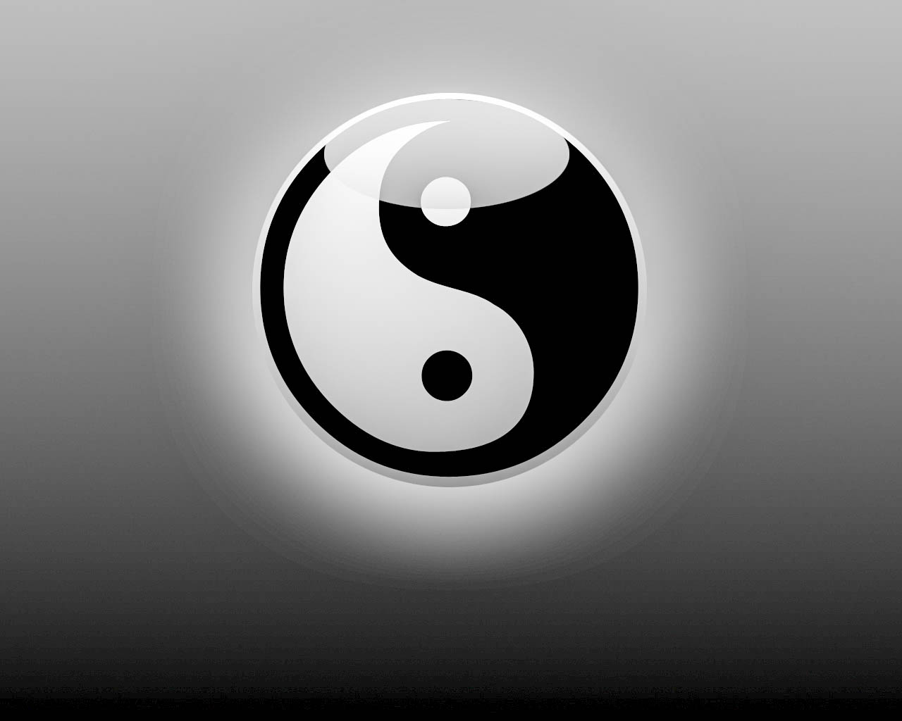 Yin & Yang Some Awesome HD Wallpapers Desktop Backgrounds