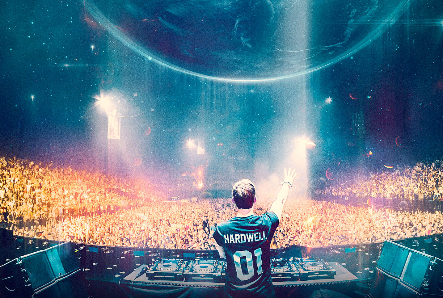 Hardwell Best Selected HD Wallpapers, Backgrounds In High