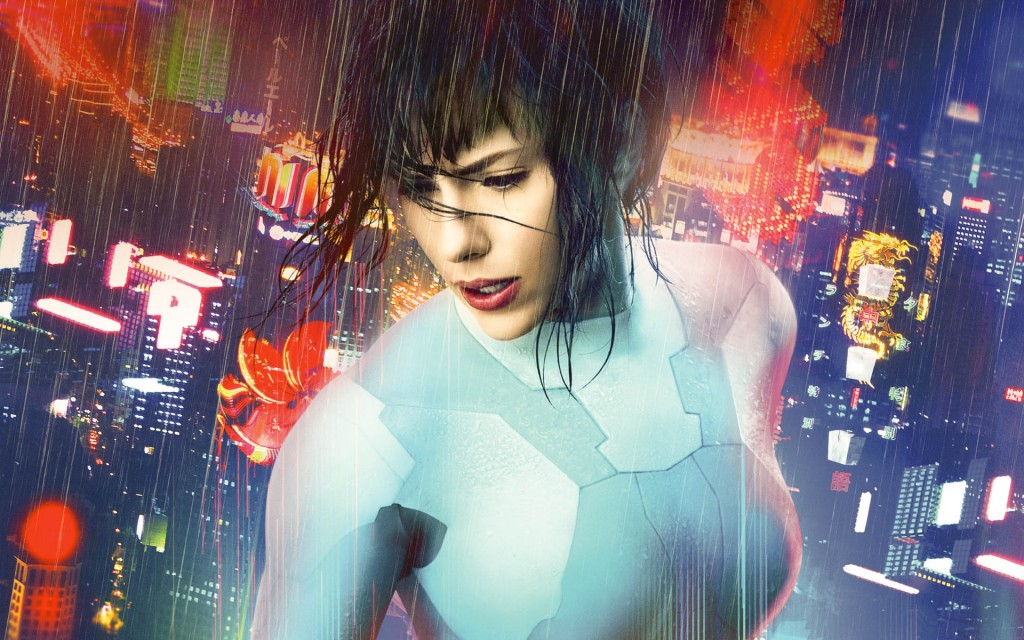 Ghost In The Shell (6)