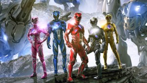 Power Rangers HD Desktop Wallpapers 2017 (High Definition)