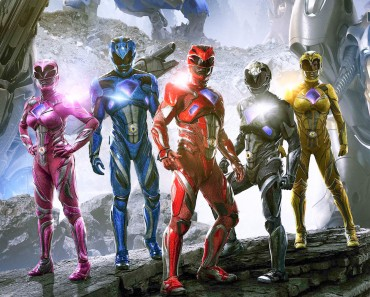 Power Rangers (5)