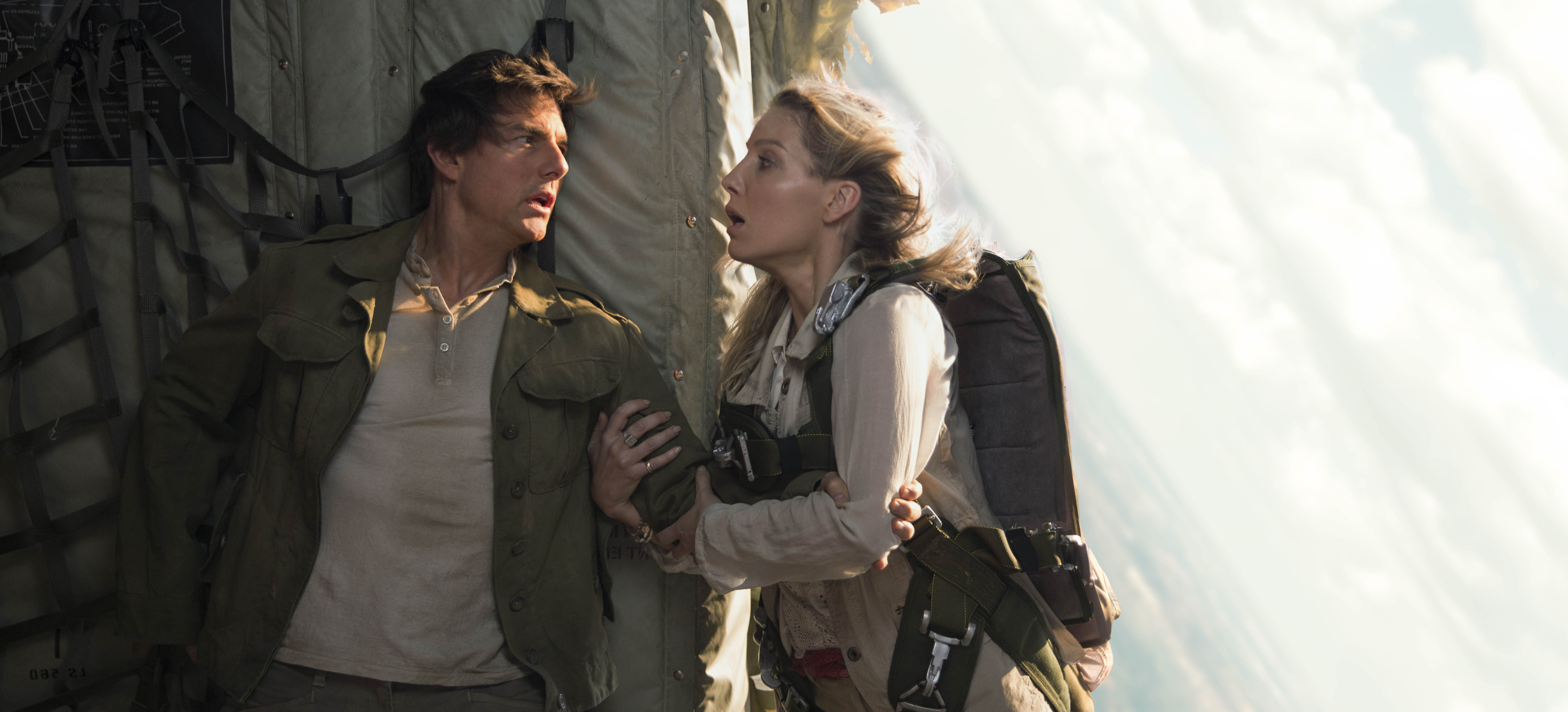 the mummy 2017 movie amazing hd wallpapers high resolution