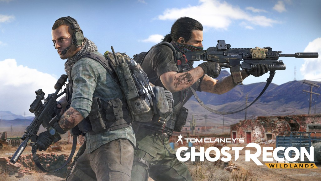 Tom Clancy's Ghost Recon Wildlands (1)-2