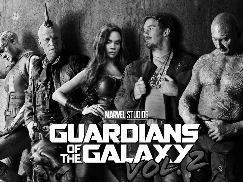 Guardians Of The Galaxy Vol. 2 (1)