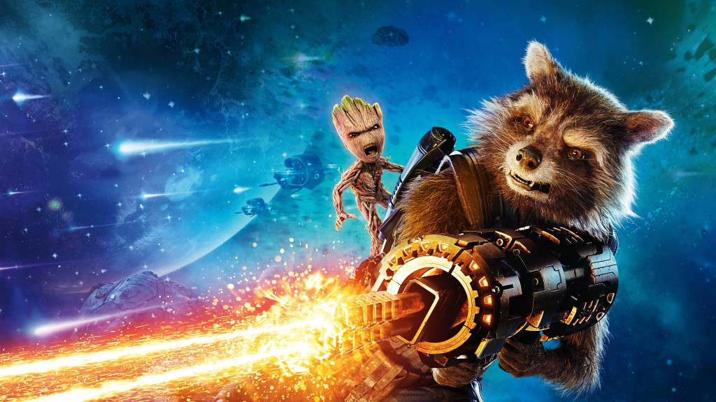 Guardians Of The Galaxy Vol. 2 (5)