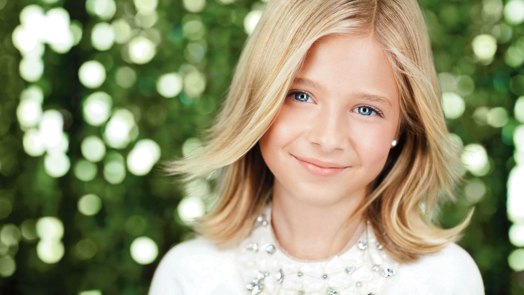 beautiful jackie evancho wallpapers in high resolution