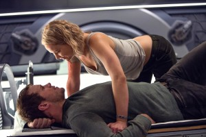 Passengers Movie HD Images Pictures