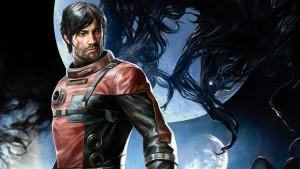 Prey 2017 Video Game Some Amazing Wallpapers High Quality