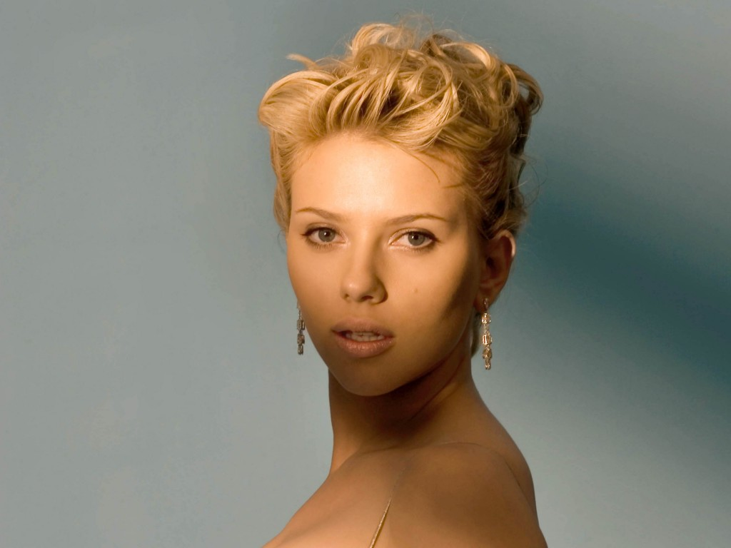 Scarlett Johansson Wallpaper: Scarlett Johansson Wallpapers 2018