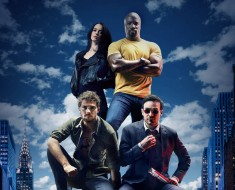 The Defenders (6)