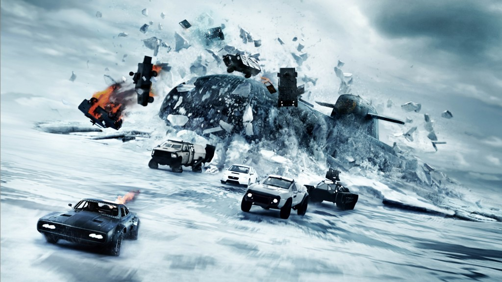 The Fate Of The Furious (3)