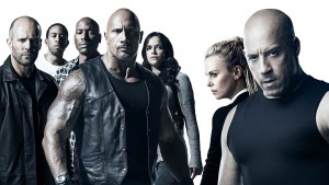 The Fate Of The Furious 2017 HD Wallpapers in High Quality
