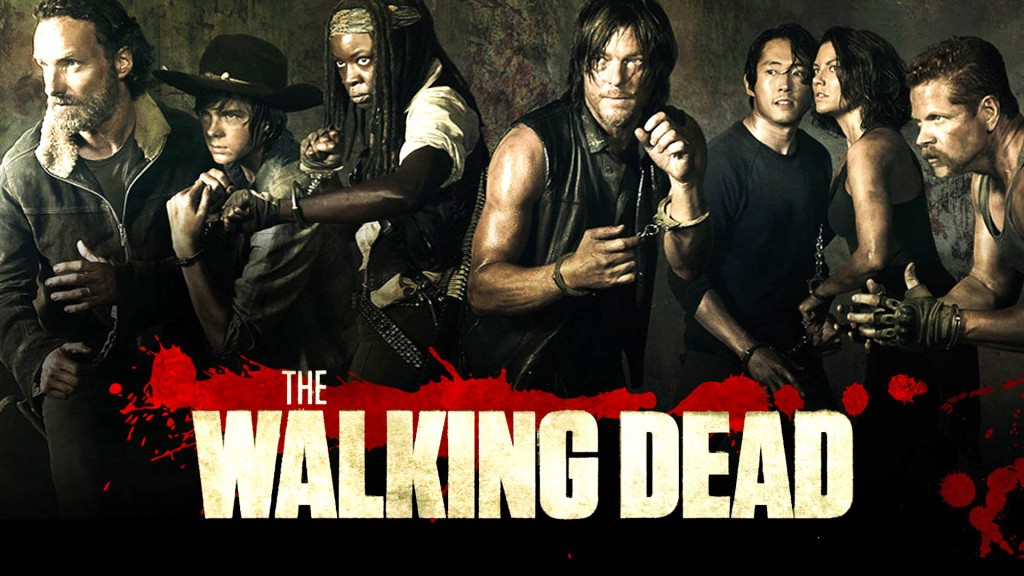 The Walking Dead (5)