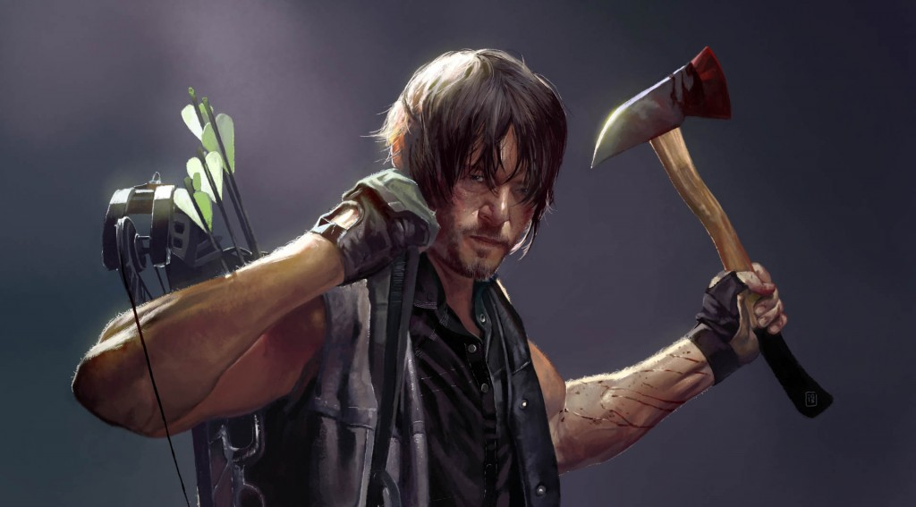 The Walking Dead (8)