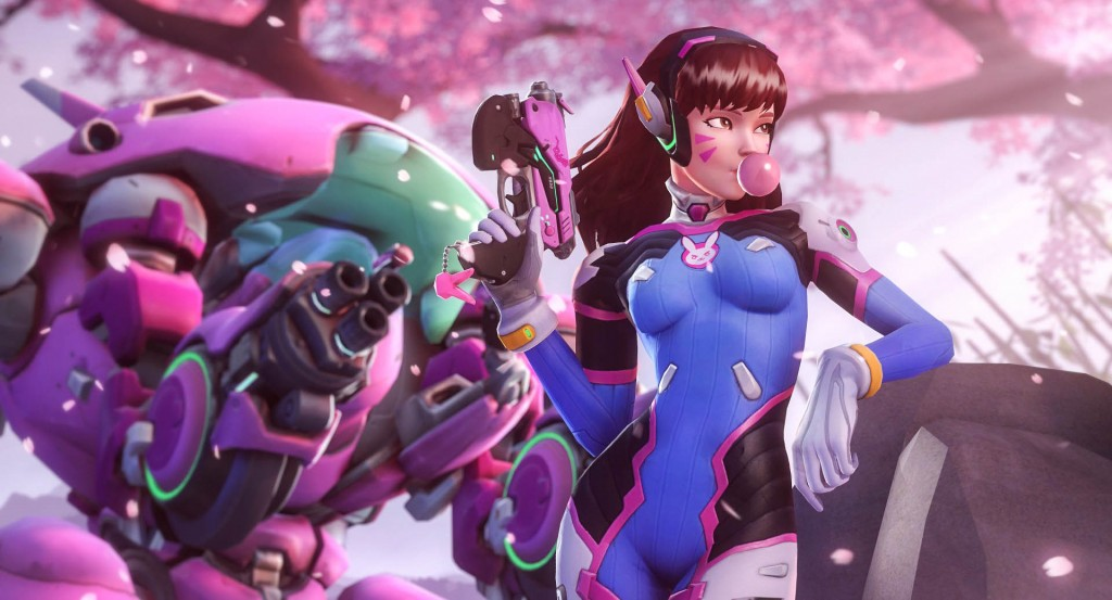 Overwatch HD Wallpaper 29