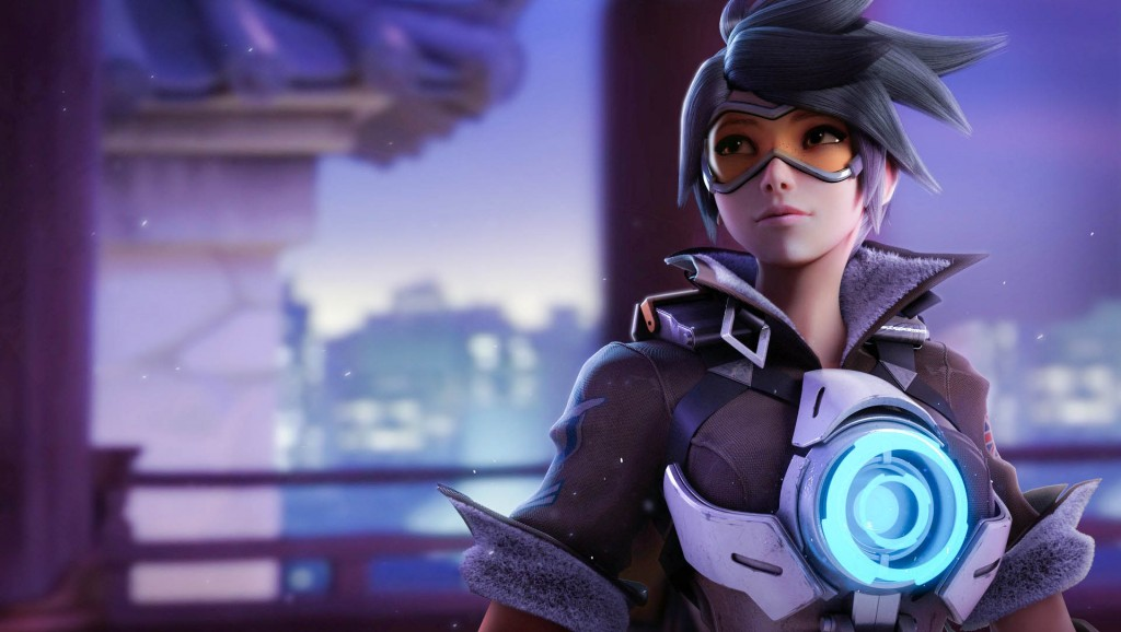Overwatch HD Wallpaper 30
