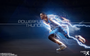 Russell Westbrook NBA Wallpapers