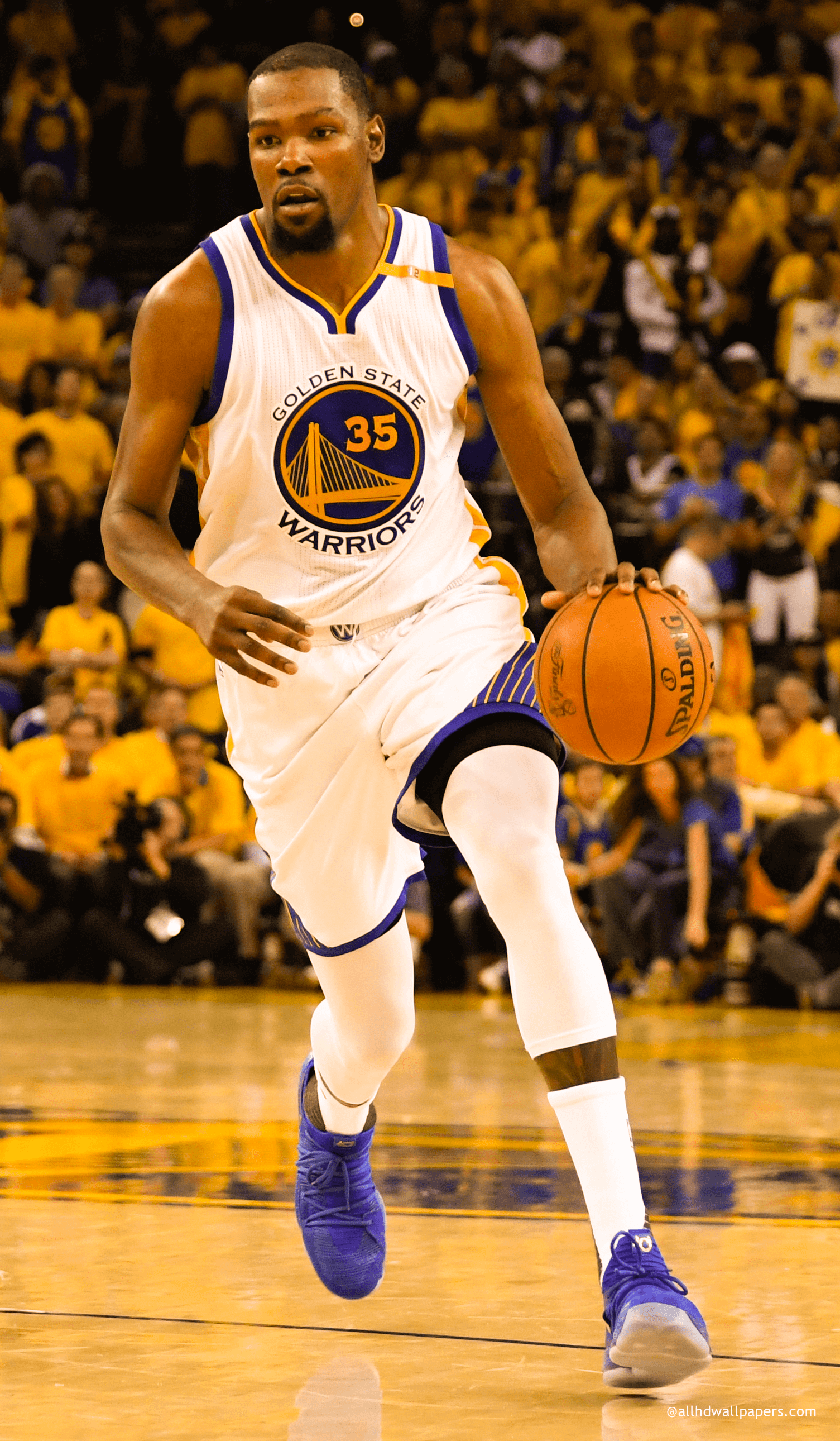 Kevin Durant Mobile Wallpaper