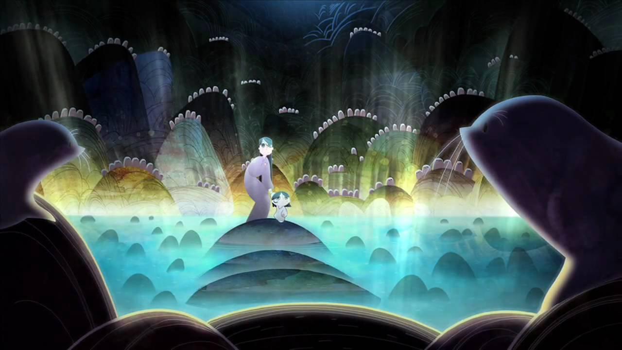Song Of The Sea New Hd Wallpapers All Hd Wallpapers